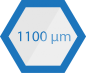 Classic measuring range